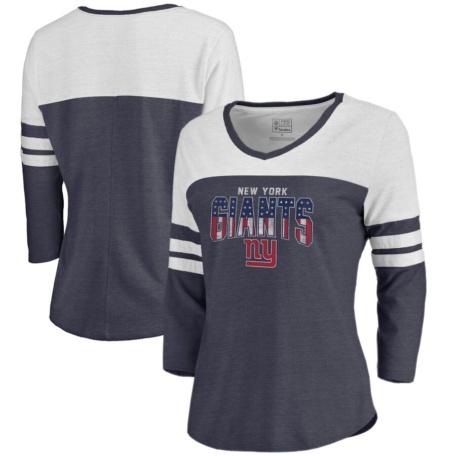 Women's New York Giants T-Shirt