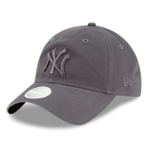New York Yankees New Era Women's Adjustable Hat