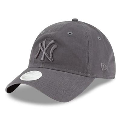 New York Yankees New Era Women's Adjustable Hat