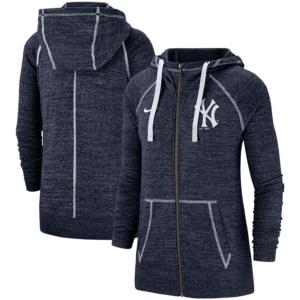 New York Yankees Nike Women's Hoodie