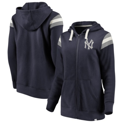 New York Yankees Women's Hoodie