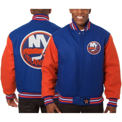 New York Islanders Jacket -