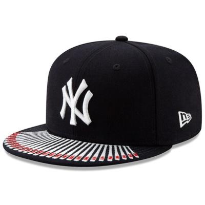 New York Yankees New Era Spike Lee Champion Hat
