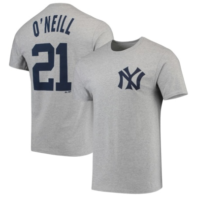 Paul O'Neill New York Yankees T-Shirt