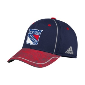 Adult adidas New York Rangers Cap