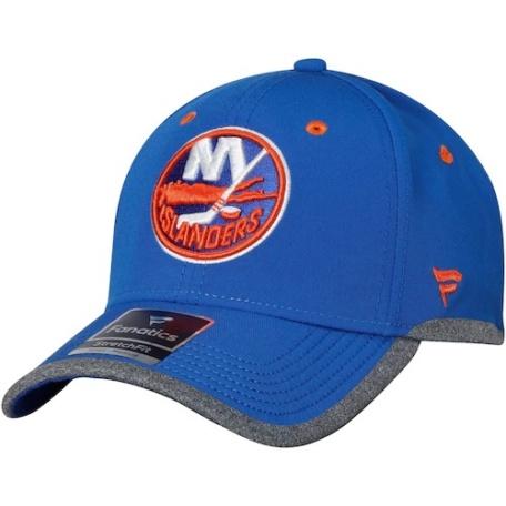 New York Islanders Static Speed Flex Hat
