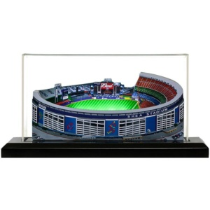 New York Mets Shea Stadium Replica Ballpark