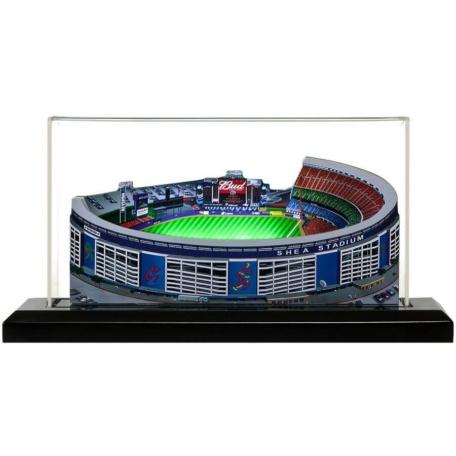 New York Mets Shea Stadium Replica Ballpark