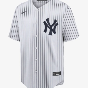 Men's Baseball Jersey MLB New York Yankees (Gerrit Cole)