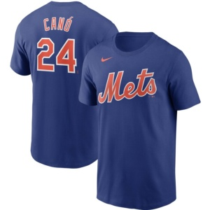 Robinson Cano New York Mets T-Shirt