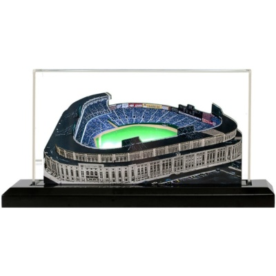 New York Yankee Stadium 1923-1973 Replica Ballpark