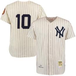 Phil Rizzuto New York Yankees Jersey -