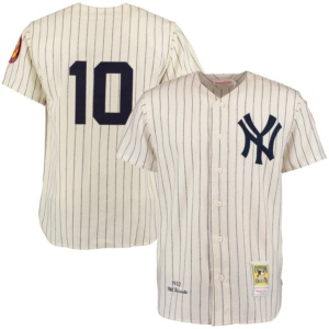 Phil Rizzuto New York Yankees Jersey -