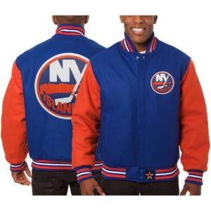 New York Islanders Jacket -
