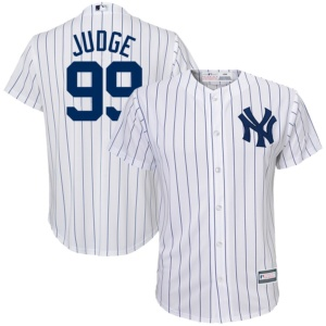 Aaron Judge New York Yankees Nike Home 2020 Replica Jersey -