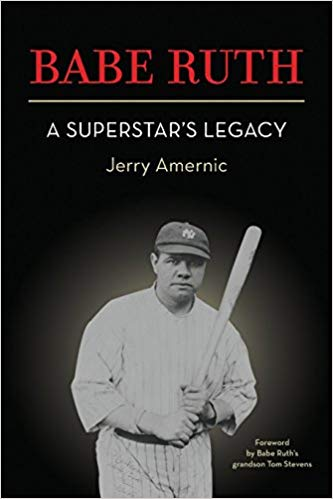 BABE RUTH - A Superstar's Legacy