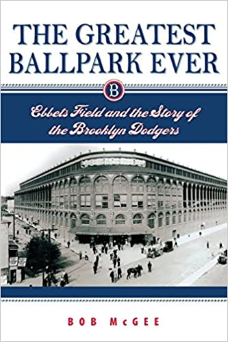 Generations after its demise, Ebbets Field remains the single most colorful and enduring image of a baseball park, with a treasured niche in the game's legacy and the American imagination.