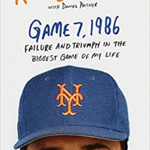Game 7, 1986 Paperback – April 4, 2017 by RON DARLING