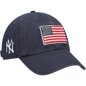 New York Yankees '47 Heritage Front Clean Up Adjustable Hat