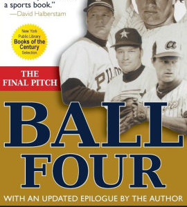 Ball Four: The Final Pitch by Jim Bouton