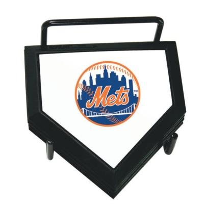 NEW YORK METS COASTER (SET OF 4)