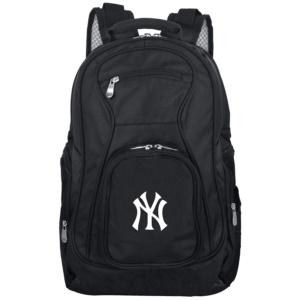 New York Yankees 19″ Laptop Travel Backpack