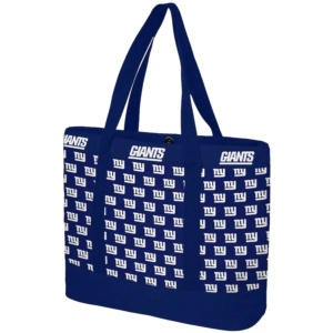 New York Giants All Over Print Tote Bag