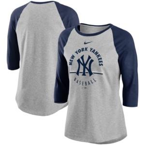 New York Yankees Nike Women's T-Shirt -