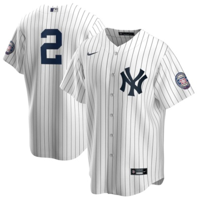 Derek Jeter New York Yankees Jersey