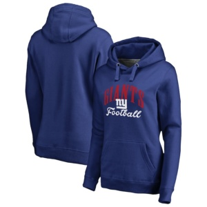 New York Giants Women's Hoodie