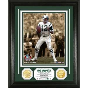 Joe Namath New York Jets Photomint