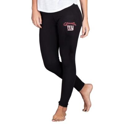 New York Giants Women's Leggings