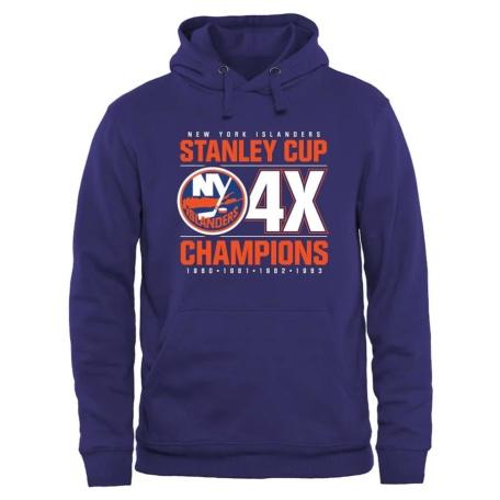 New York Islanders Hoodie -