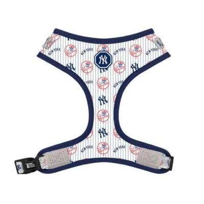 New York Yankees Dog Harness