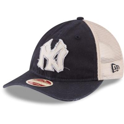 New York Yankees Trucker Hat