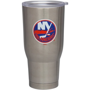 New York Islanders Stainless Steel Tumbler