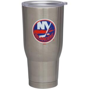 New York Islanders Stainless Steel Tumbler