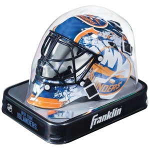 New York Islanders Replica Mini Goalie Mask