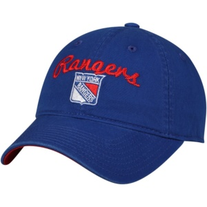 New York Rangers Women's Hat