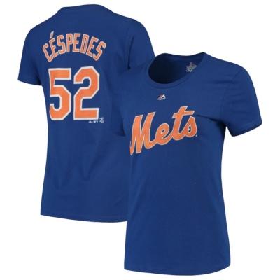 Women's Yoenis Cespedes T-Shirt