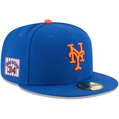 Noah Syndergaard Fitted Hat