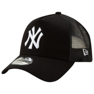 New Era Trucker Cap