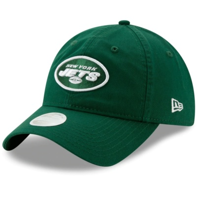 New York Jets New Era Women's Hat