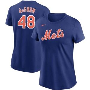 Jacob deGrom Women's T-Shirt -