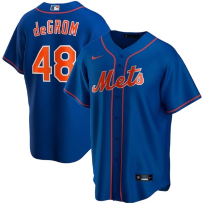 Jacob deGrom Jersey -