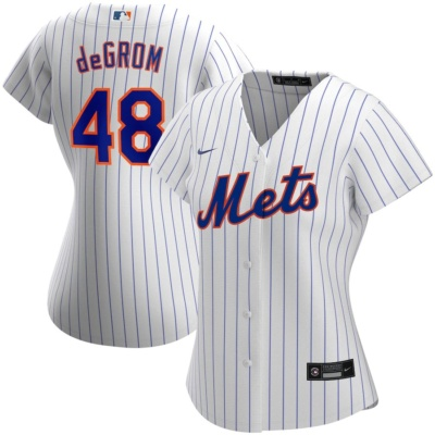Jacob deGrom Women's Jersey