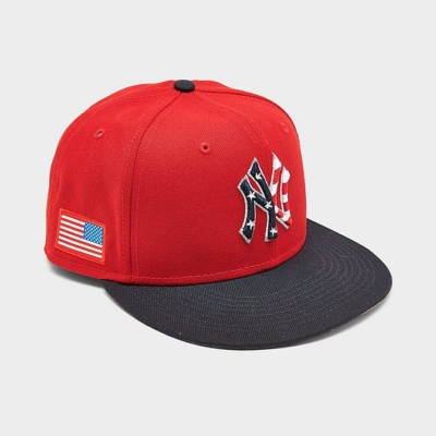 NEW YORK YANKEES 9FIFTY SNAPBACK HAT