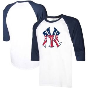 New York Yankees Stars & Stripes T-Shirt