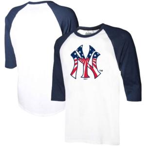 New York Yankees Stars & Stripes T-Shirt