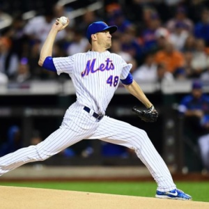 Mets' Jacob deGrom Wins 2019 NL Cy Young